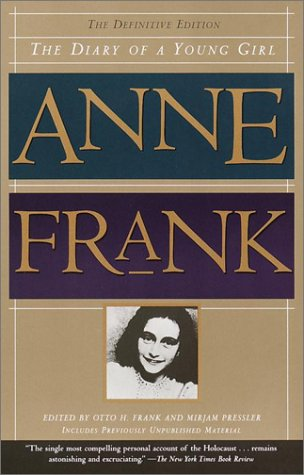 The diary of a young girl / Anne Frank