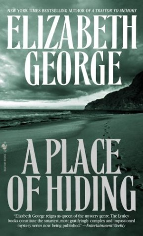 A place of hiding / Elizabeth George
