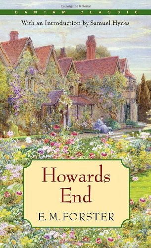 Howards end / E M Forster