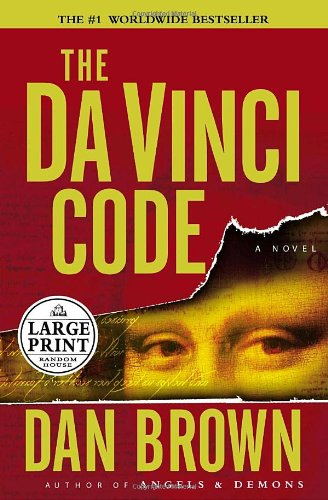 The da vinci code - A NOVEL - Dan Brown