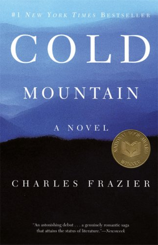 Cold mountain - 5  STAGE5PENGUIN READERS LEVEL # - Charles Frazier