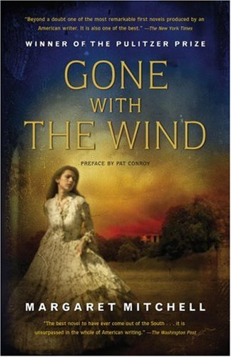 Gone with the wind / Margaret Mitchell