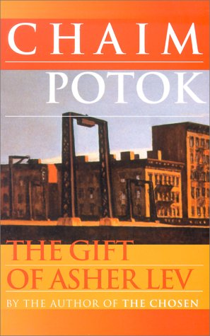 The gift of asher lev / Chaim Potok