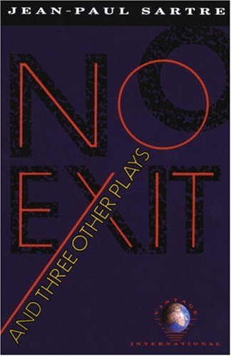 No exit and three other plays / Jean-paul Sartre