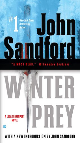 Winter prey / John Sandford