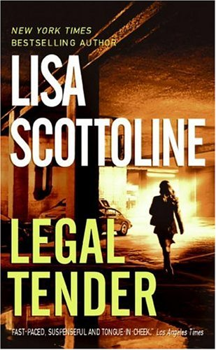 Legal tender / Lisa Scottoline