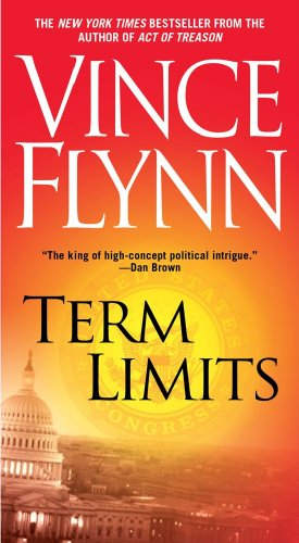 Term limits / Vince Flynn