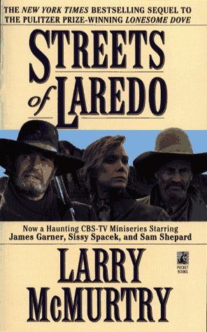 Streets of laredo / Larry Mcmurtry
