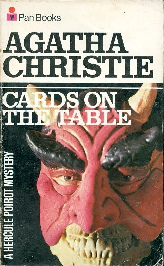 Cards on the table / Agatha Christie