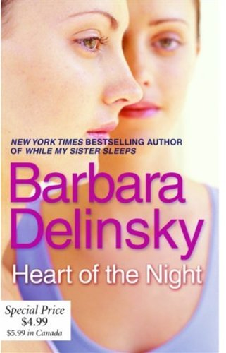 Heart of the night / Barbara Delinsky