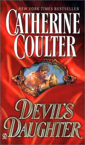 Devil's daughter / Catherine Coulter