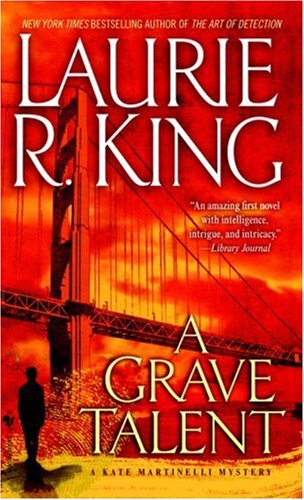 A grave talent / Laurie King