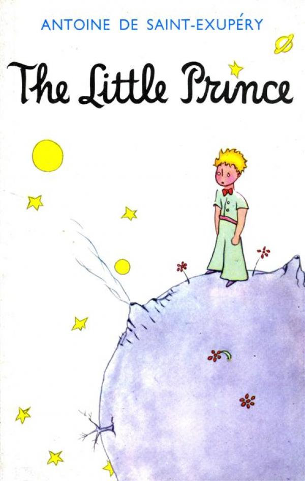 The Little Prince - Antoine De Saint Exupery