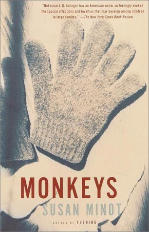 Monkeys / Susan Minot