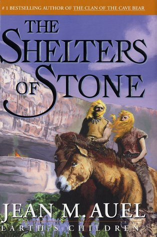 The shelters of stone / Jean M Auel