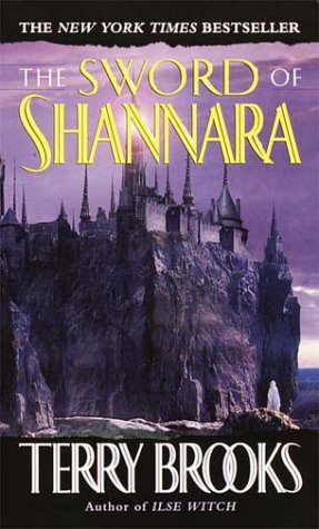 The sword of shannara / Terry Brooks