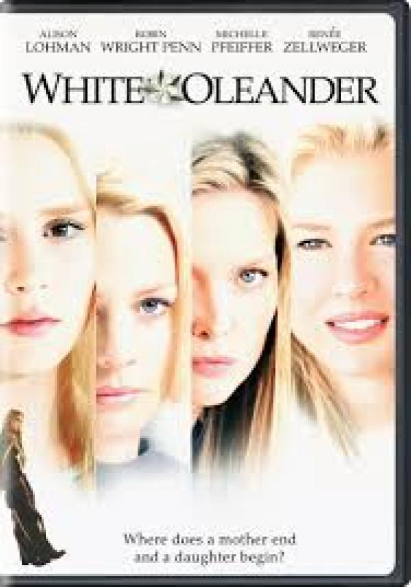White oleander - Janet Fitch