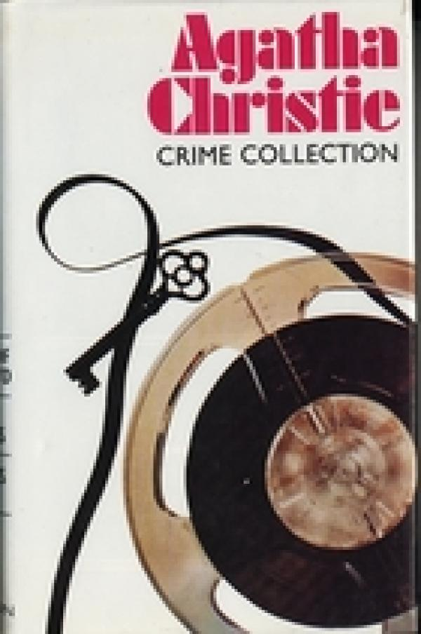 Agatha Christie Crime Collection: Mrs. McGinty's Dead, The Murder of Roger Ackroyd, They Do it with Mirrors - Agatha Christie