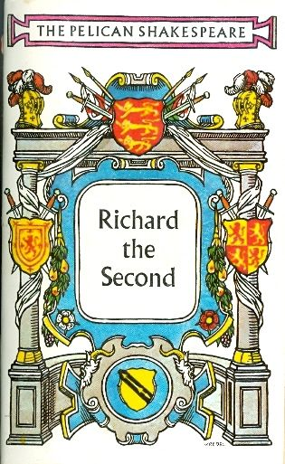 richard the second /