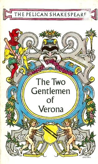 the two gentlemen of verona /