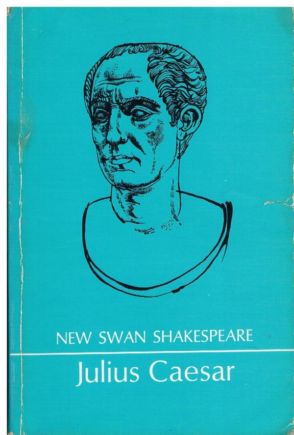 Julius Caesar / Shakespeare (New Swan)