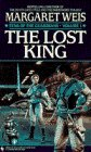 The Lost King (Star of the Guardians, Vol 1) / Margaret Weis