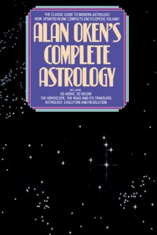 Alan Oken's Complete Guide to Astrology / Alan Oken