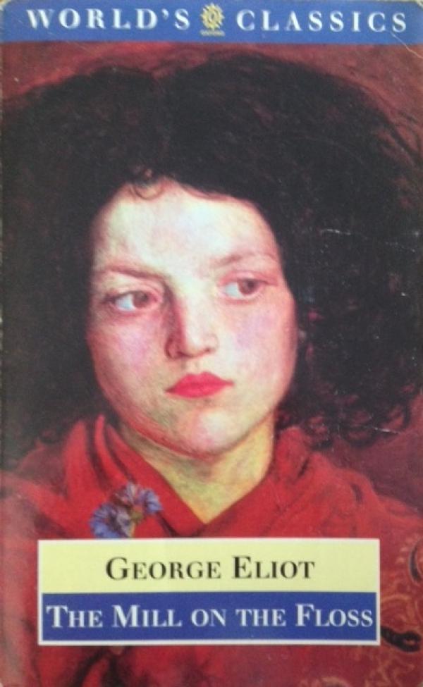 Silas Marner (Bantam Classic reissue)