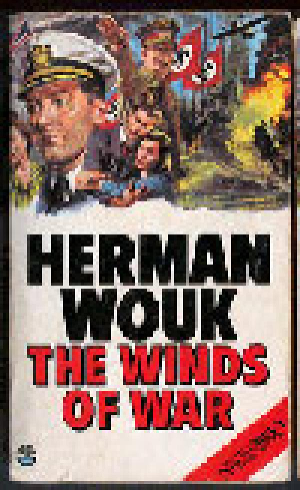 The Winds Of War : A Novel - Herman Wouk