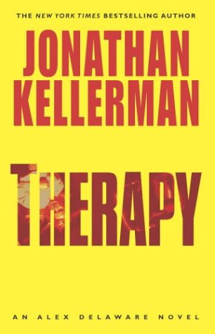 Therapy / Jonathan Kellerman