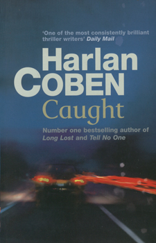 Caught - harlen coben