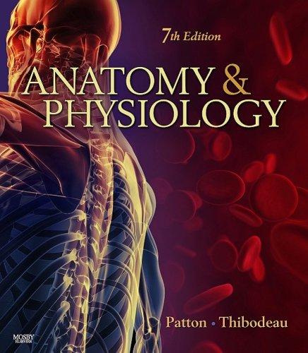 anatomy physiology | ספרים וסופרים