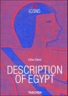 ICONS, Descriptions of Egypt; Beschreibung Ägyptens; Description de l' Egypte - Kaiser Napoleon I. Bonaparte