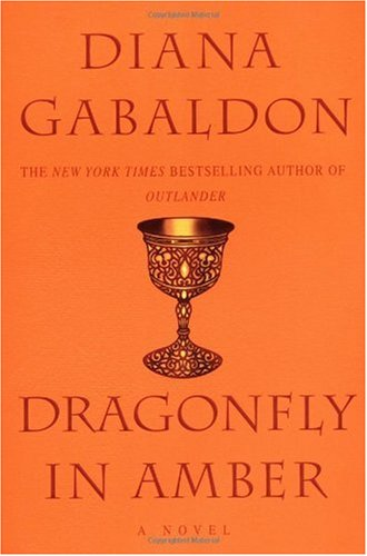 Dragonfly in Amber (Outlander, Book 2) / Diana Gabaldon