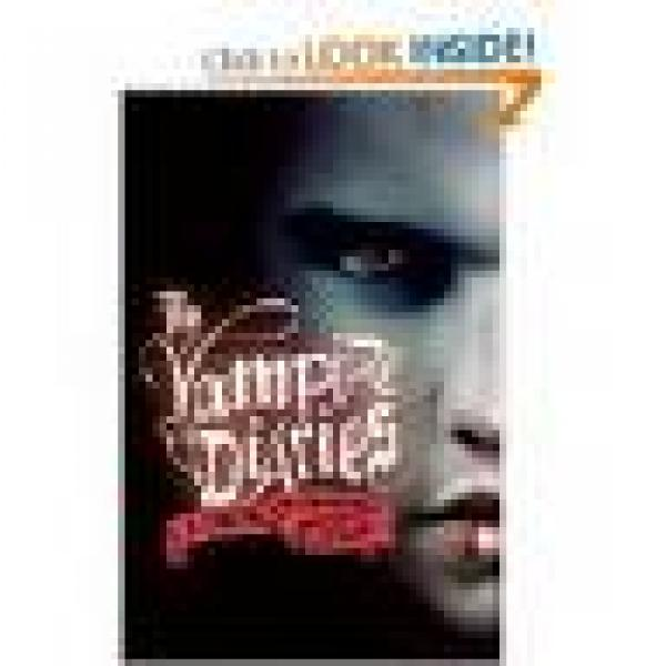 The Vampire Diaries: The Fury And Dark Reunion / Smith L.j.