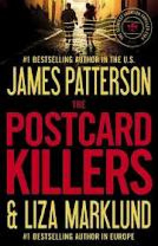 Postcard Killers / James Patterson