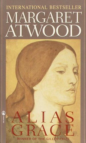 Alias Grace / Margaret Atwood