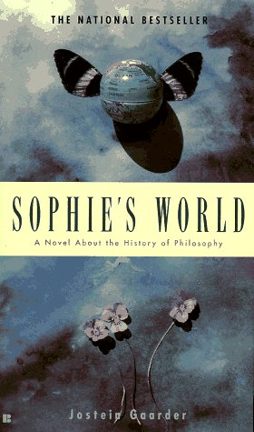 Sophie's World: A Novel about the History of Philosophy / Jostein Gaarder