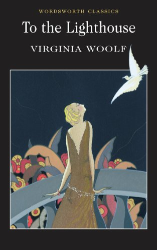 To the Lighthouse (Wordsworth Classics) - Virginia Woolf