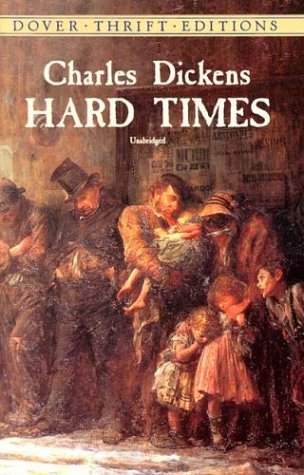Hard Times (Dover Thrift Editions) - Charles Dickens