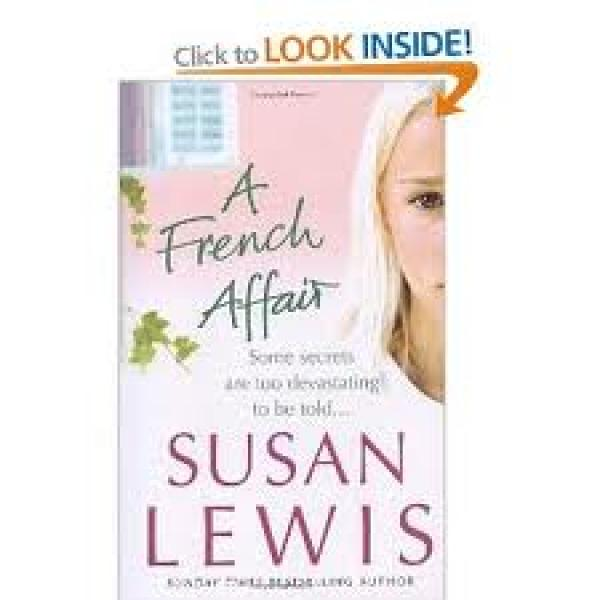 A French Affair / Lewis Susan