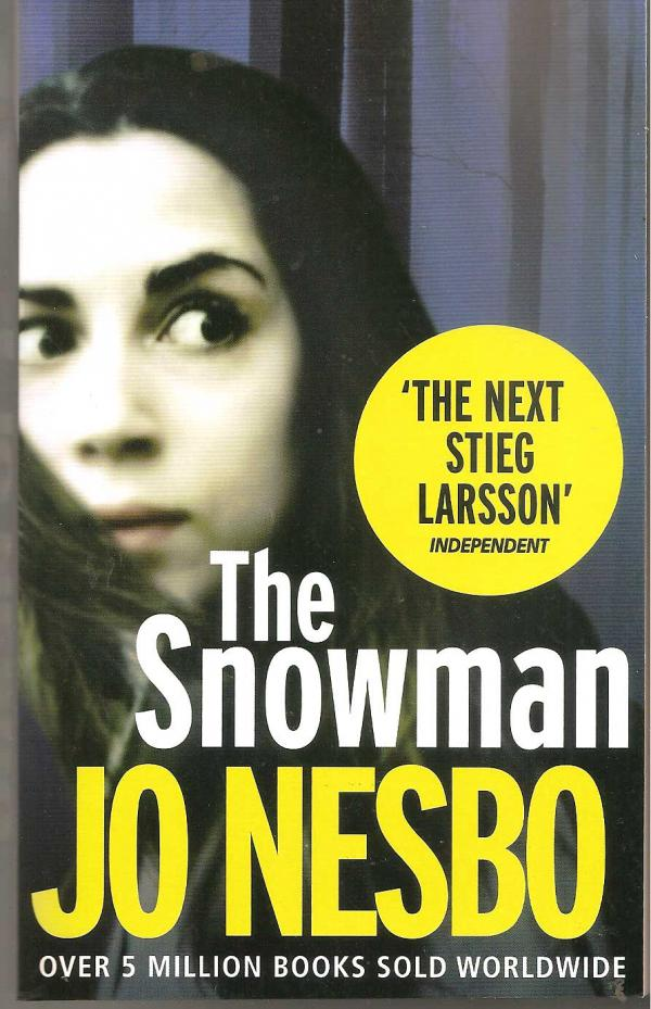 The Snowman / Jo Nesbo
