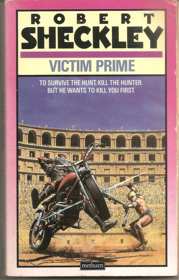 Victim Prime / Robert Sheckley