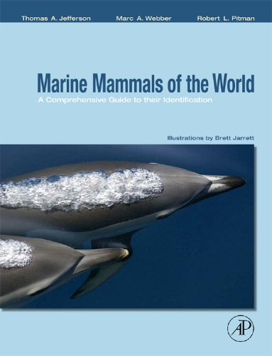 Marine Mammals of the World: A Comprehensive Guide to Their Identification /