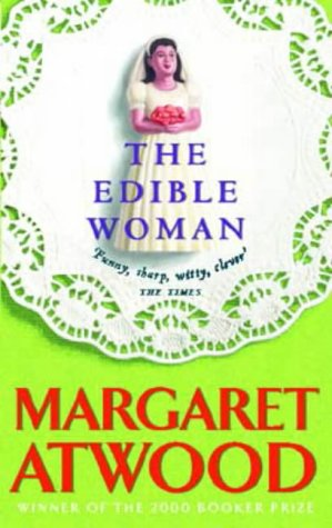 The Edible Woman - Margaret Atwood
