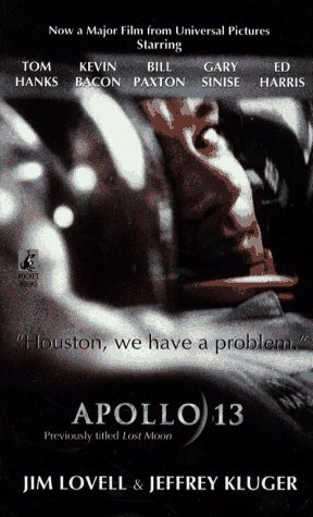 Apollo 13: Lost Moon / Jim Lovell