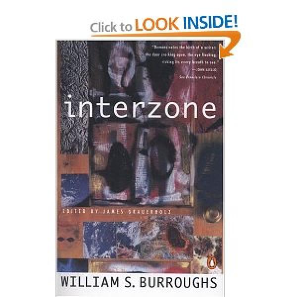 Interzone / William S. Burroughs