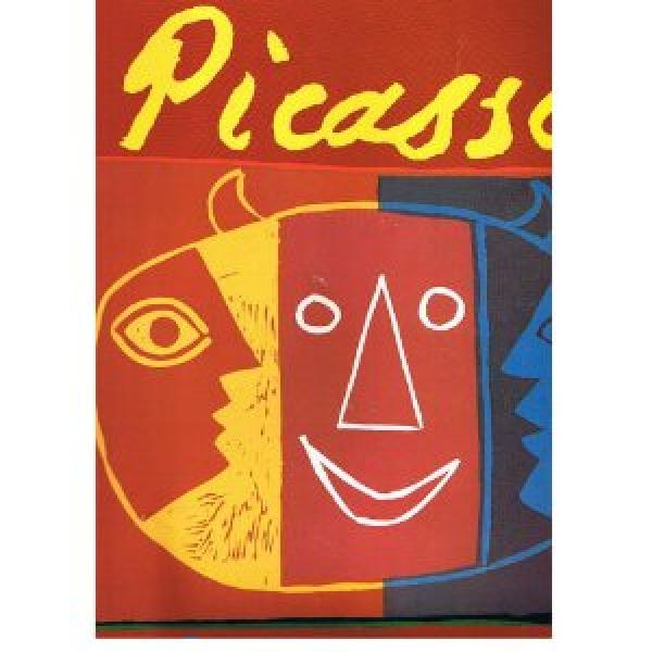 Picasso Posters / Maria Costantino