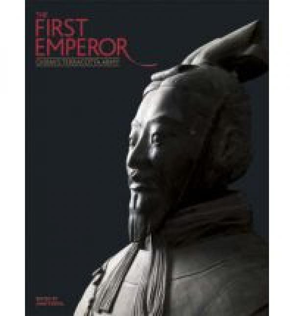 The First Emperor - China's Terracotta Army / Jane  Portal