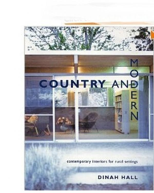 Country and modern / Dinah Hall